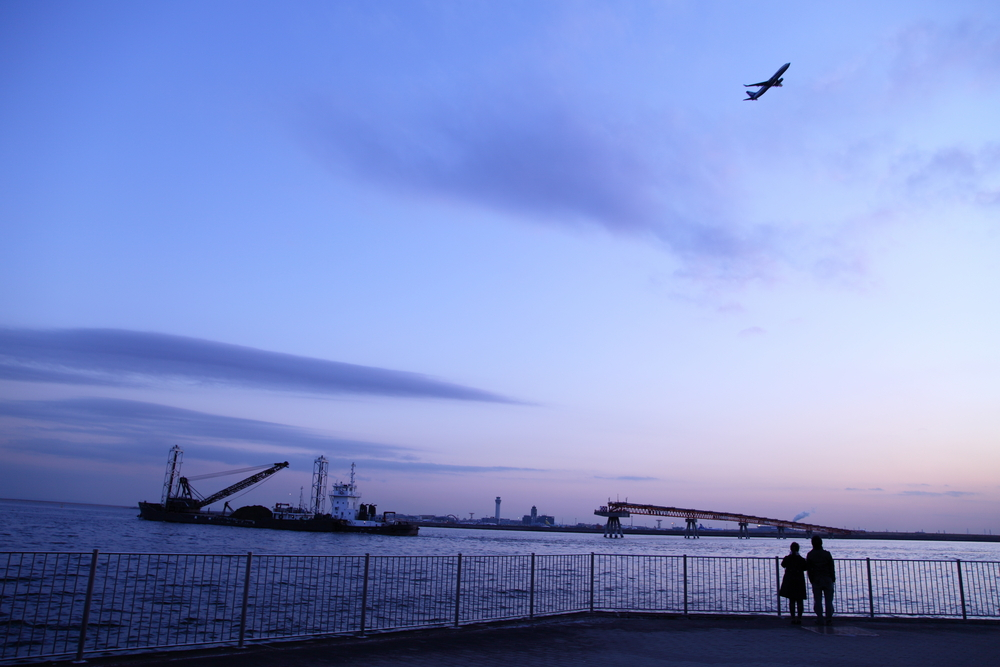 羽田は世界1位!【定時運航を守る世界の空港ランキング】TOP10
