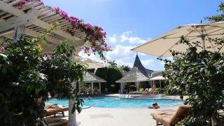 オールインクルーシブで楽しむ、モンテゴベイ「サンダルズ ロイヤルカリビアンリゾート」
