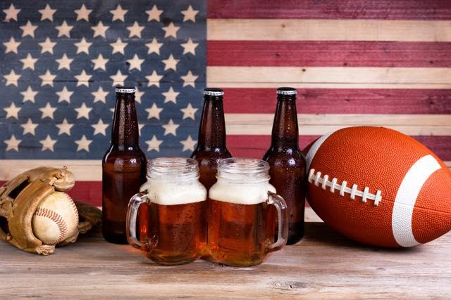 お酒を飲むのも楽じゃない?自由の国アメリカの厳しいアルコール事情