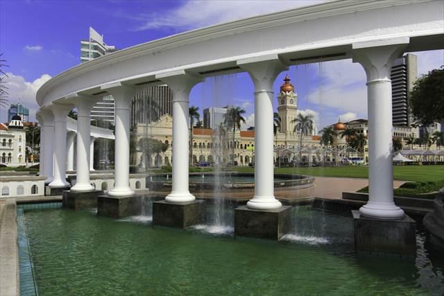 躍動する街、クアラルンプールで行きたい観光スポット7選