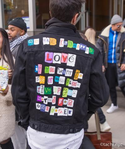 ニューヨーカーに学ぶ、2017年春トレンドのジージャンの着こなし方