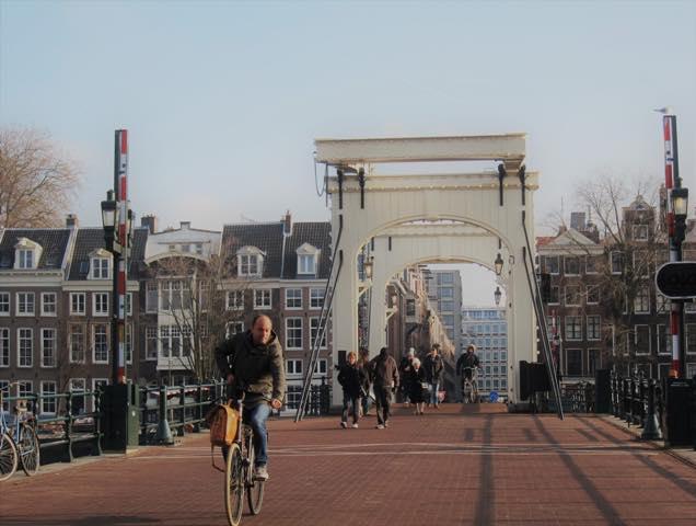 【アムステルダム】地元民が語るフォトジェニックな撮影スポット3つ