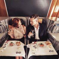 機内食はアリタリアでⅭAはアシアナ!22,000人が選んだ航空会社ランキング