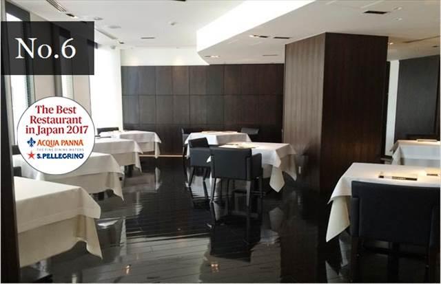 トップ10に日本から2店舗がランクイン!アジアのベストレストランが判明