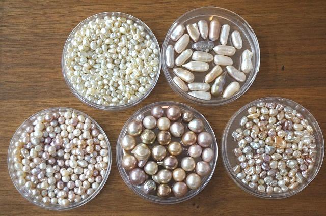 丸くない珍しい真珠も。100年輝き続ける「びわ湖真珠」の美しさに迫る!