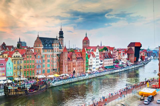 42万人が選んだ、欧州のおすすめ旅行先「ベスト・デスティネーション2017」