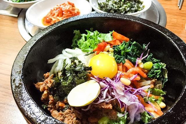 韓国ひとり旅に困らない!「お一人様」オススメ韓国料理10選