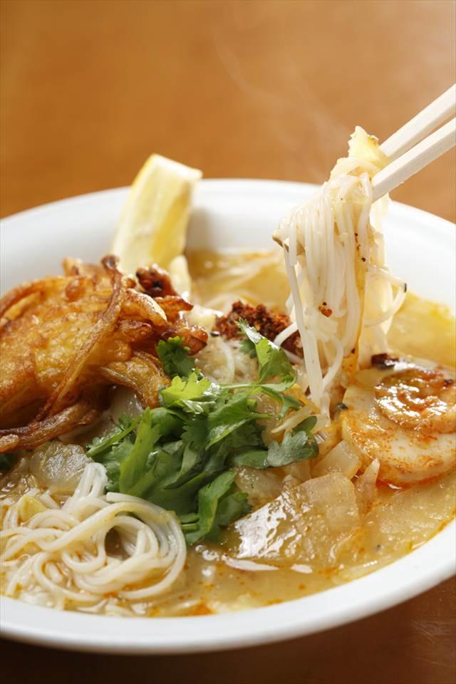 日本人の口に合う! ピリ辛でコクのあるミャンマー料理の魅力とは?