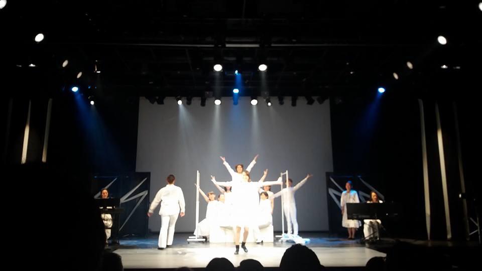 ミュージカルの本場ニューヨークの演劇を大阪・梅田で体感!/現地特派員レポート