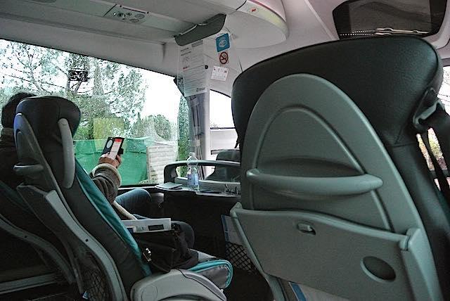 活用してみよう! フランス長距離バス完全ガイド