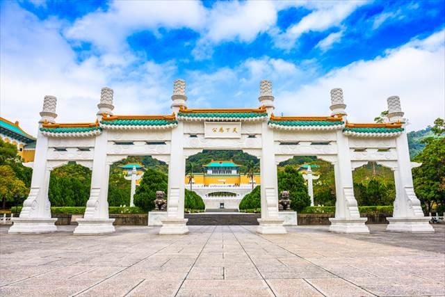 台湾ひとり旅モデルプラン1~人気観光地を1日で~
