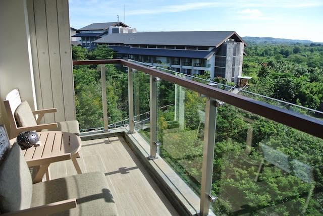 【バリ島】森をイメージした癒しのリゾートで過ごす贅沢な休日