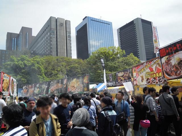 今週どこ行く?東京都内近郊おすすめイベント【4月3日〜4月10日】無料あり