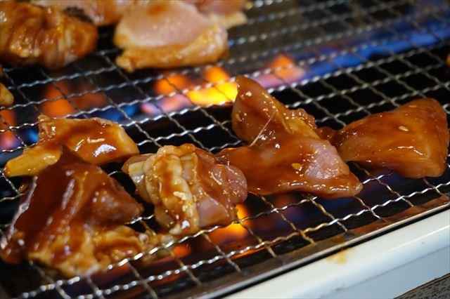 【三重県】こんな食べ比べもあり?松阪牛と松阪「鶏」の焼き肉屋さんへ
