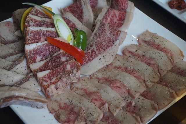 【三重県】こんな食べ比べもあり?松坂牛と松坂「鶏」の焼き肉屋さんへ