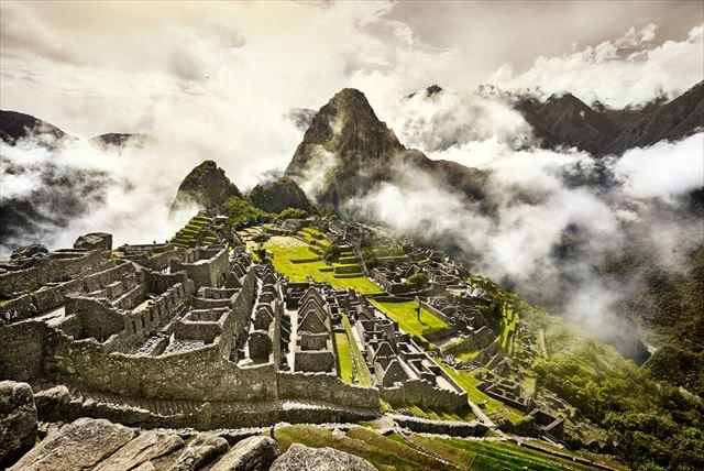 【聖地巡礼】天空の城ラピュタへ足を踏み入れよう!モデルとなった聖地とは?