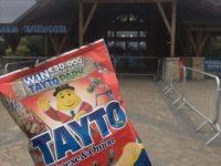 妖精の住む国アイルランドにある遊園地「TAYTO PARK」をレポ!