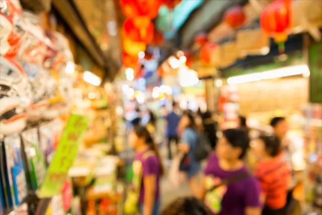 台湾ひとり旅モデルプラン1~人気観光地をbr / 1日で~