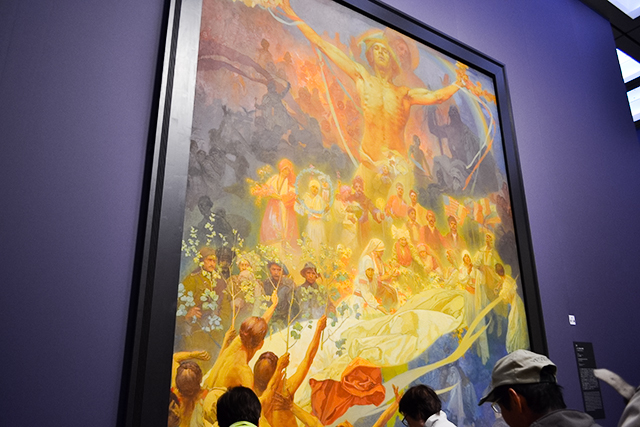 国立新美術館で開催中!「ミュシャ展」を楽しむ5つの方法