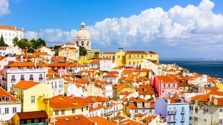 【世界の祭り特集】初夏のリスボンを華麗に美味しく彩る「イワシ祭」に迫る