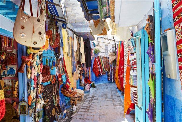 あなたの海外旅行をもっと彩るヒント、旅のテーマ10選