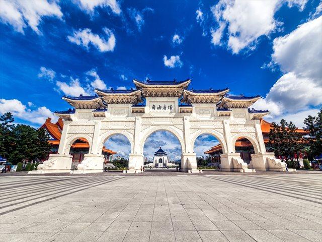 初めての台湾旅行、台北でしたい10のこと