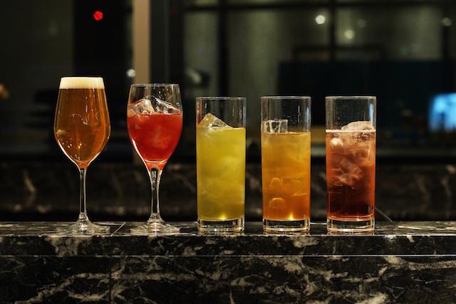 【東京駅前】梅酒30種類が飲み放題! 「梅酒BAR」5月1日から今年もオープン