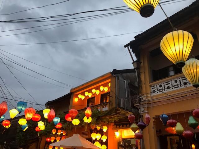 インスタ映えする世界遺産の街「ホイアン」は幻想的で女子旅に最適!