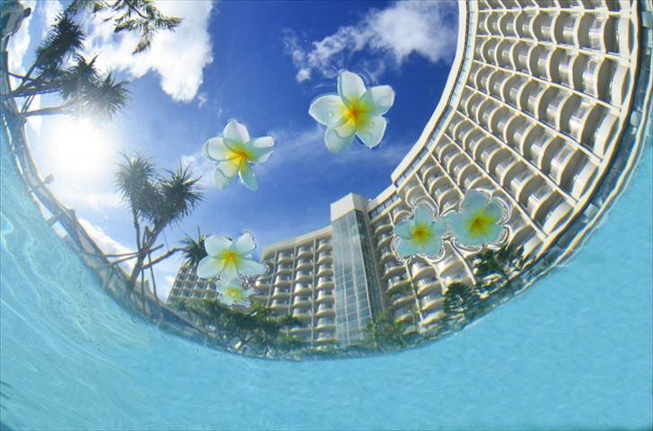 ロワジールホテル那覇がプールが人気の宿ランキングで2位を獲得