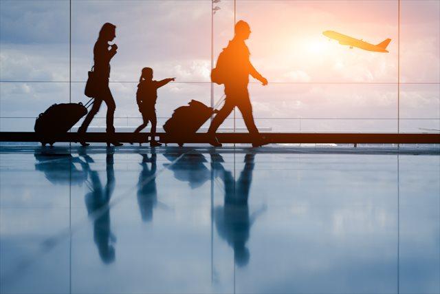 旅慣れた15,077人が伝授【初めての海外旅行で失敗しないコツ】15選