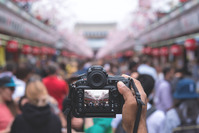 【TABIZINE自由研究部】地元の町に外国人観光客を集める方法 その4
