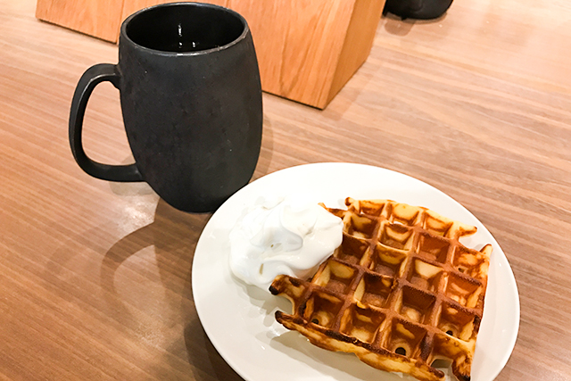 スタバ好きなら行って欲しい!特別感満載の「STARBUCKS COFFEE 目黒店」