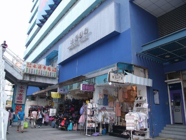 台湾一人旅モデルプラン【2】台湾の日常に触れる旅
