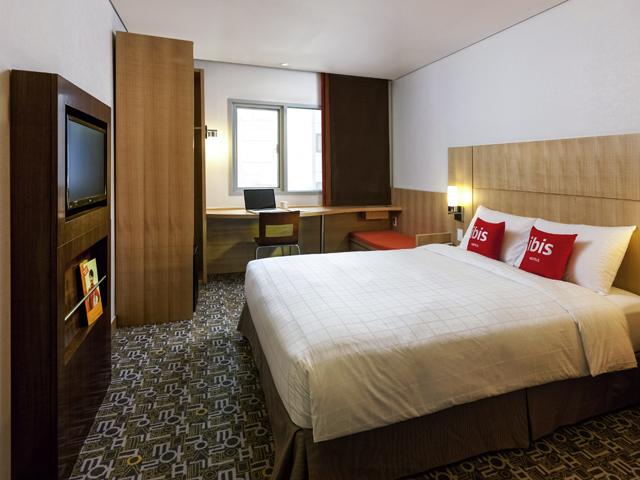 【韓国ソウル】女性の一人旅におすすめのホテル、教えます!