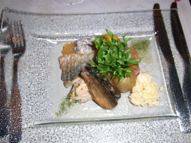 【リアルなお金特集】 欧州一人旅で味わった、思いがけなく絶品だった料理はハウマッチ?!