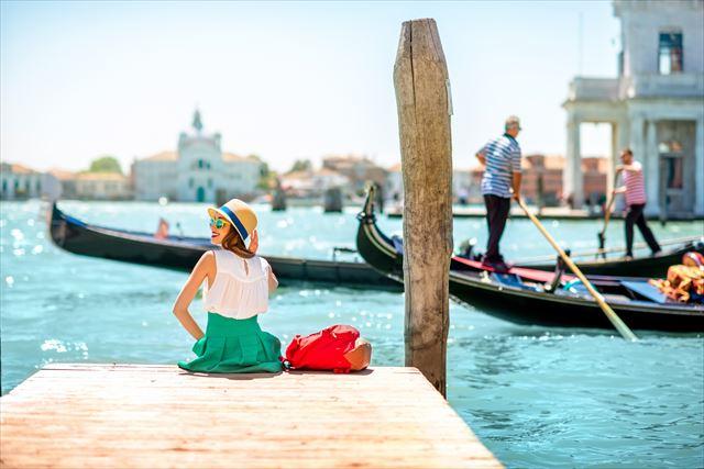 イタリア在住者が教える「ヴェネツィアで楽しみたい6つのこと」