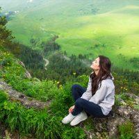 ストレスオフのトップ3県女性から学びたい、リラックス方法
