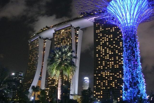 【リアルなお金の話】シンガポール1週間の滞在費用はいくら?