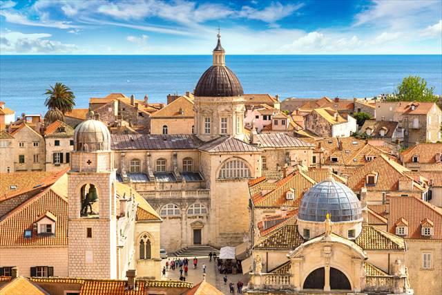 【リアルなお金の話】歴史と自然の宝庫、クロアチア2週間周遊旅行にかかったお金はいくら?