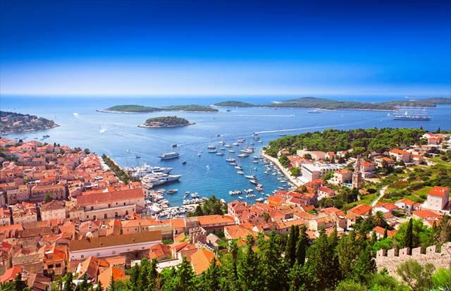【リアルなお金の話】歴史と自然の宝庫、クロアチア2週間周遊旅行かかったお金はいくら?