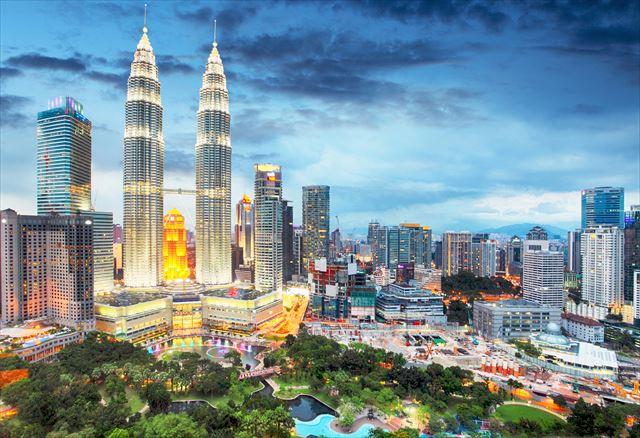 【リアルなお金の話】たったこれだけ!?1ヵ月のマレーシアノマド生活にかかったお金