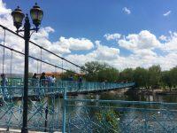 赤い河のほとりーカッパドキアを流れる悠久の大河「クズル・ウルマック」