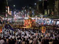今年も祇園祭の季節!素敵な装飾でお出迎え
