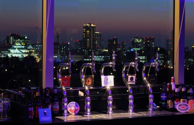 七夕限定で、70種のドリンクが777円で飲み放題!
