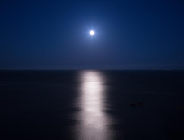 波音に耳を澄まし、月見温泉に憩う絶景の旅。伊豆に癒しの新ルーム誕生!
