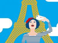 パスポート持参で参加!そのままパリに旅立てるかもしれないイベント開催!