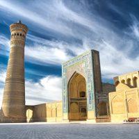 魅惑の別世界のアジア、ウズベキスタンの3つの世界遺産の街を訪ねて