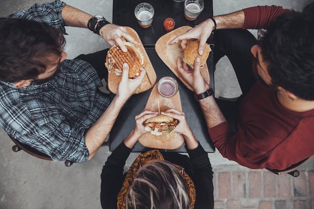 アメリカ人10万人に聞いた、 2017年トレンドのアメリカ外食産業ランキング