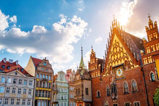 【リアルなお金の話】コスパ抜群、ポーランド1週間周遊旅行にかかったお金はいくら?