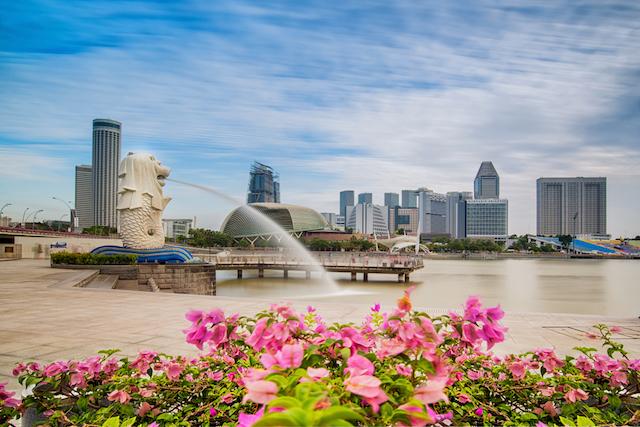 シンガポールの治安情報、実際どれぐらい安全なの?